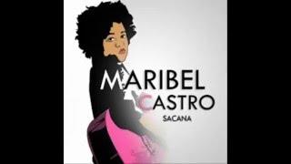 Maribel Castro Feat  Messias Maricoa   Tudo Haver  2o16