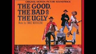 5. The Carriage Of The Spirits - Ennio Morricone - (The Good, The Bad And The Ugly)