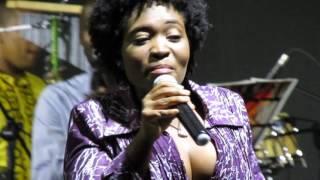 Ângela Ferrão - Céu Azul (III Trienal de Luanda)