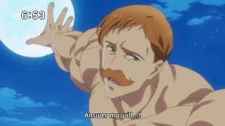 Escanor Vs Gowther Episode 18