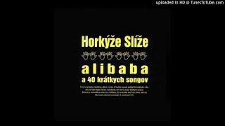 Horkýže Slíže - Máriova pieseň