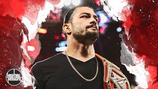 """2018: Roman Reigns 3rd WWE Theme Song - """"The Truth Reigns"""" ᴴᴰ"""