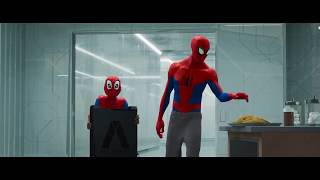 Spider-Man- Into the Spider-Verse   Another, Another Dimension Clip   In Cinemas Dec 14