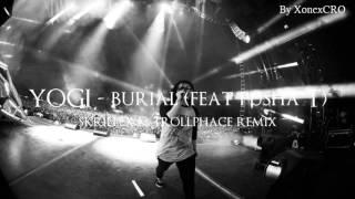 Yogi y skrillex - Burial ( feat pusha T, moody good trollphase [oficial vídeo] subditado al español
