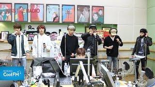 B.A.P 'Feel So Good' 라이브 LIVE / 160229[슈퍼주니어의 키스 더 라디오]