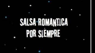 Salsa Romantica Por Siempre Dj Rosmel