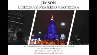 Jimson - Bez strachu