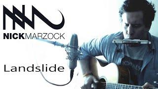 Landslide - Nick Marzock Cover