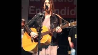 Anni B. Sweet - Train Song (Vashti Bunyan cover) (Audio Only) (La Casa Encendida 20/03/2011)