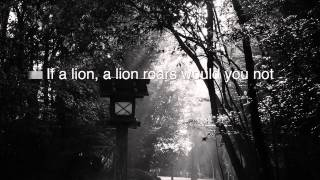 London Grammar - Strong LYRICS HD