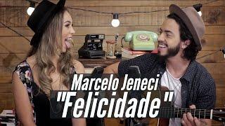 Felicidade - MAR ABERTO (Cover Marcelo Jeneci)