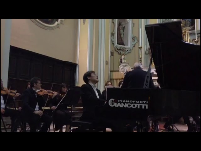 CONCERTO DELL'ORCHESTRA  O.STILLO