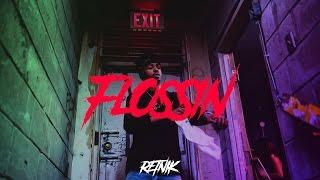 [SOLD] 'FLOSSIN' 21 Savage x Metro Boomin Drill Type Trap Beat | Retnik Beats