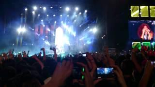 #Premios40America - Flo Rida - Buenos Aires - Argentina