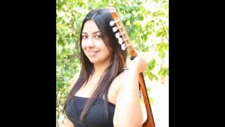 Fernanda Bueno - Apaixonada por você - Gino e Geno (COVER)