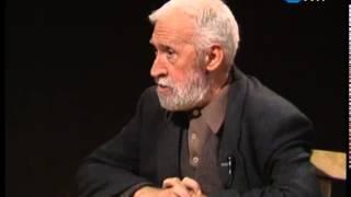 Agostinho da Silva entrevistado por Miguel Esteves Cardoso - Ensina RTP
