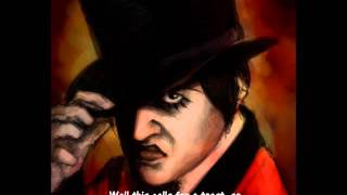 Panic at the Disco - I Write Sins not Tragedies - Lyrics - Letra e Tradução