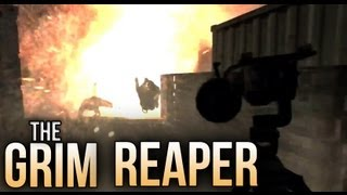 THE GRIM REAPER | MW3 Theater Mode Edit by Vertical