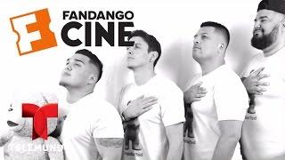 Los latinos se unen a la campaña #LegalizeTed | Fandango | Entretenimiento