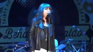 "Pat Benatar ""All Fired Up"" (Live) Jackson, CA 4-10-15"