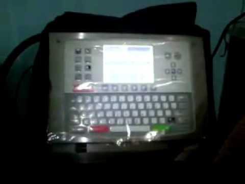 dikey paketleme makinesi kodlama cihazı.flv