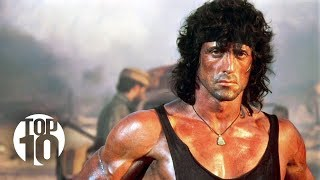 The Top 10 Most Memorable John Rambo Quotes
