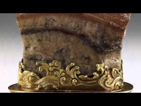 故宮肉形石 - YouTube