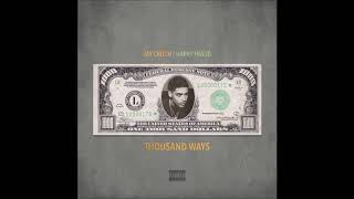 Jay Critch - Thousand Ways (Clean)