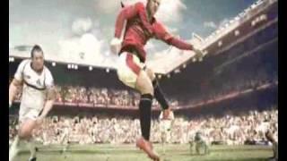 Fifa 11 Trailer (Semi-Official)