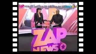 ZAP NEWS