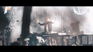 EDC Vegas 2016 - Shaun Frank All Access Aftermovie