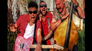 Paint It Black Rockabilly Cover | The Kopy Katz