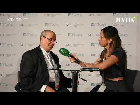 Video : MTF 2019 : Entretien avec Mohammed Haitami, président-directeur général du Groupe Le Matin