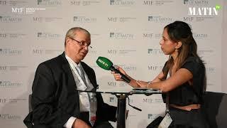 MTF 2019 : Entretien avec Mohammed Haitami, président-directeur général du Groupe Le Matin