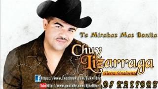 Te Mirabas Mas Bonita-Chuy Lizarraga Estreno 2012 ESTUDIO DjKalibre
