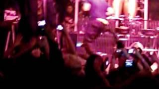 1/15 Timbaland Live in Norfolk, VA: Petey Pablo Raise Up