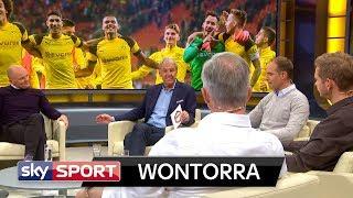 Ist der BVB unter Favre wieder titelreif? | Wontorra – der o2 Fußball-Talk | Sky Sport HD