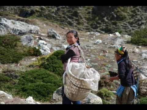 Faces of Nepal.wmv