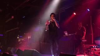"Elhae ""Needs"" @ Baltimore Soundstage"