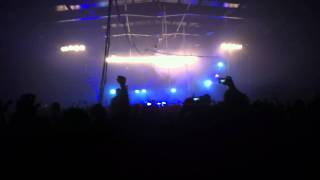 Tiesto Edinburgh 2011 Avicii ft Florence & The Machine - You Got The Penguin (Lee Morrison Edit)