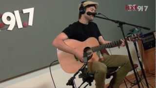 """Atlas Genius - """"Symptoms"""" - KXT Live Sessions"""