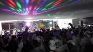 Festa da Galoucura 30 anos roda de funk