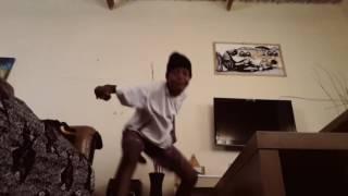 Dançando gwara wara