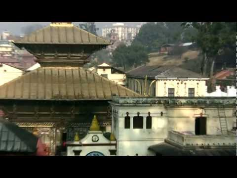 Pashupatinath Nepal — Temple to Shiva, God of Destruction