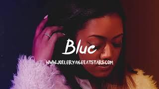 "Afro Beat Instrumental 2019 ""Blue"" (Mr Eazi Type Beat)"