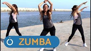ZUMBA Reggaeton lento - Zumba para principiantes