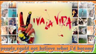 Ramzi - Viva La Vida (Coldplay Cover)