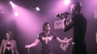 Greg Foli (Feat Laura Zen) - Bonnie & Clyde - LIVE