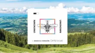 DJ Rune - Desde El Corazón (Con Mad Division)