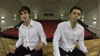 El Amante - Máua (Nicky Jam - Cover)